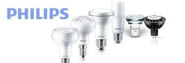bombillas Led de Philips